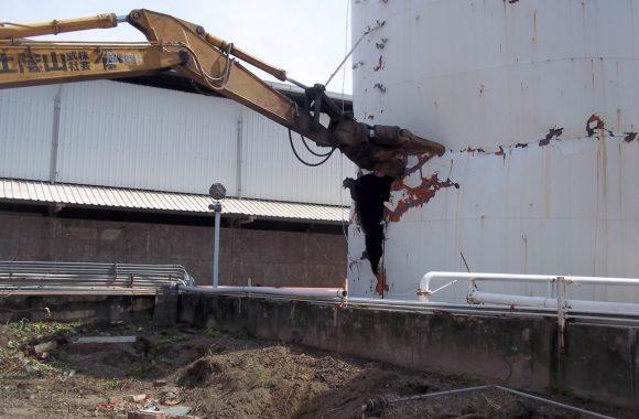 台中拆除公司-風速工程